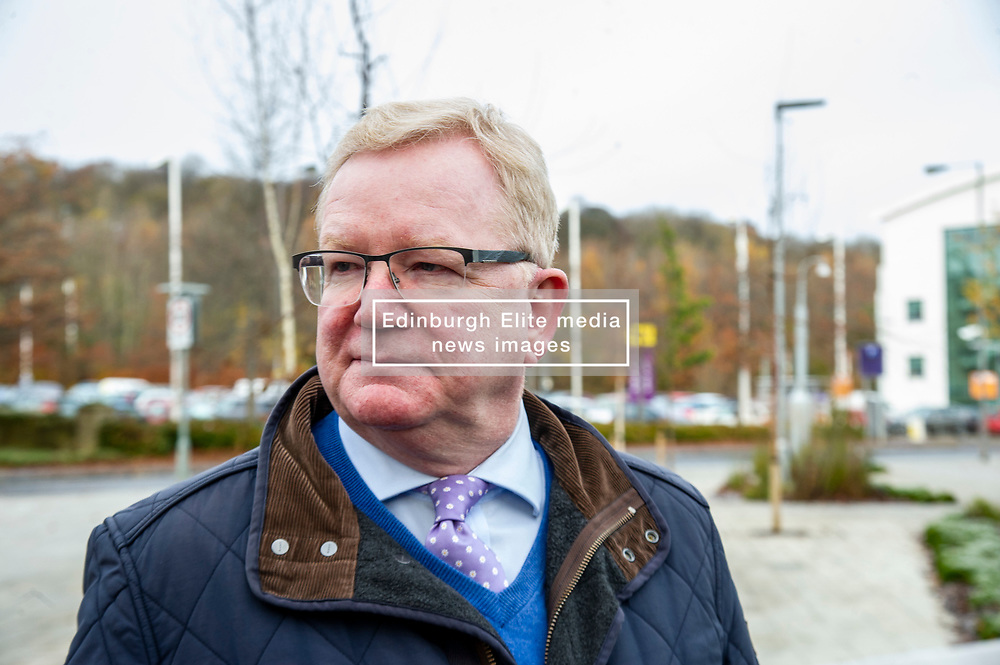 Pictured: Scottish Conservative Leader Jackson Carlaw<br />