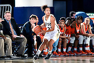 FIU Women's Basketball vs UTEP (Jan 12 2017)