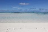 French Polynesia Tetiaroa Island Paradise