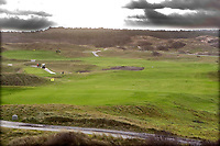 Noordwijkse Golf Club: Veranderingen aan hole 18