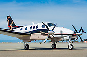 EverFlight - King Air C90 N365JC