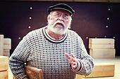 Martin Kvennavika - Mosvik