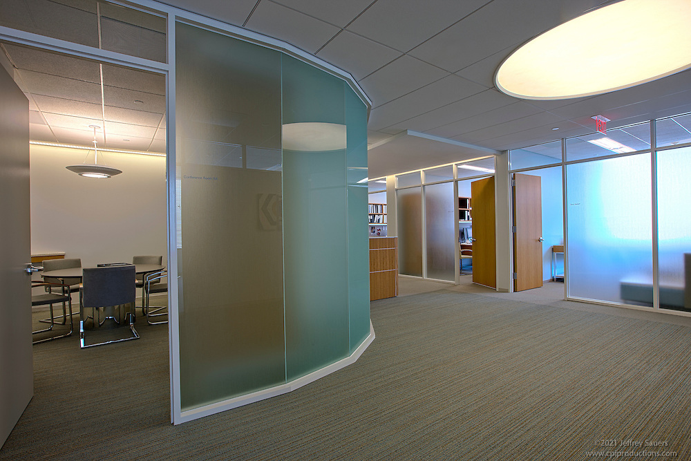 interior design image of dc law firm paul weiss architectural