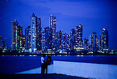 Panama-the crossroads of the Americas