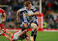Rugby - S15 Stormers v Crusaders