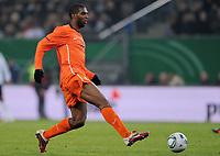Fotball<br /> Tyskland v Nederland<br /> 15.11.2011<br /> Foto: Witters/Digitalsport<br /> NORWAY ONLY<br /> <br /> Ryan Babel (Niederlande)<br /> Testspiel, Deutschland - Niederlande 3:0