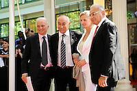 Phillippe PIAT  - 17.05.2015 - Ceremonie des Trophees UNFP 2015<br /> Photo : Nolwenn Le Gouic / Icon Sport