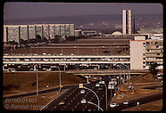 14: MISCELLANY BRASILIA FEDERAL BUILDINGS