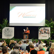 1st Annual Celebration of Women's Athletics