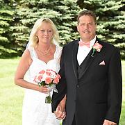 Michelle & Davids Wedding
