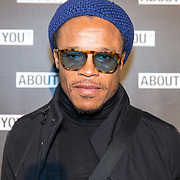 NLD/Amsterdam/20171009 - opening webshop About You, Edgar Davids