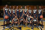 2015 FIU Mens Basketball Team Shoot