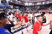 Fontecchio Simone<br /> FIAT Torino - AX Armani Exchange Milano<br /> Zurich Connect Supercoppa 2018 - Finale -<br /> Legabasket Serie A 2018-2019<br /> Brescia 29/09/2018<br /> Foto M.Matta/Ciamillo & Castoria