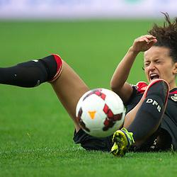 20131026: SLO, Football - 2015 FIFA Women's World Cup qualification, Slovenia vs Germany