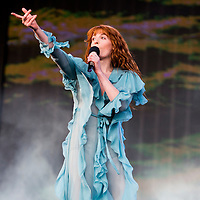 Florence and the Machine, British Summer Time - Hyde Park, London, July 2016