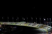 January 24-27, 2019. IMSA Weathertech Series ROLEX Daytona 24. #11 GRT Grasser Racing Team Lamborghini Huracan GT3, Orange 1 Racing, GTD: Mirko Bortolotti, Christian Engelhart, Rik Breukers, Rolf Ineichen, #44 Magnus Racing Lamborghini Huracan GT3, GTD: John Potter, Andy Lally, Spencer Pumpelly, Marco Mapelli