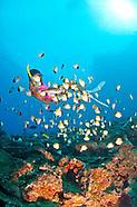 Guam -  Ai Futaki Free Diving