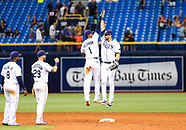 Detroit Tigers vs Tampa Bay Rays 20 April 2017