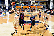 FIU Men's Basketball vs Florida Memorial (Nov 21 2014)