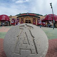 Seattle Mariners Vs Los Angeles Angels