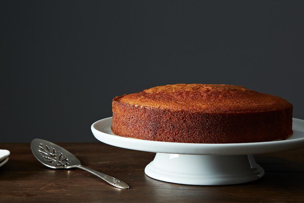 Maialino Olive Oil Cake