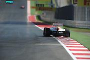 Nov 15-18, 2012: Paul Di RESTA (GBR) SAHARA FORCE INDIA F1 Team.© Jamey Price/XPB.cc