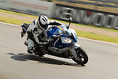 BMW S1000RR launch