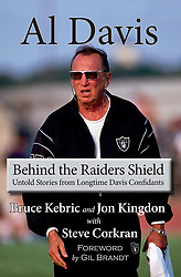Al Davis: Behind the Raiders Shield, 2017