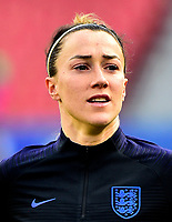 International Women's Friendly Matchs 2019 / <br /> SheBelieves Cup Tournament 2019 - <br /> Japan vs England 0-3 ( Raymond James Stadium - Tampa-FL,Usa ) - <br /> Lucy Bronze of England