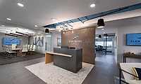 Flex Point Hospitality DC Area Offices interior image by Jeffrey Sauers of Commercial Photographics