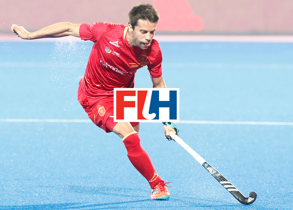 Odisha Men's Hockey World League Final Bhubaneswar 2017<br /> Match id:11<br /> Argentina v Spain<br /> Foto: <br /> COPYRIGHT WORLDSPORTPICS KOEN SUYK