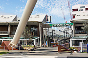Harbour Town Docklands Shopping Center