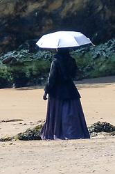 EXCLUSIVE: Rachel Weisz is seen filming 'My Cousin Rachel' in Devon, UK. 26 May 2016 Pictured: Rachel Weisz. Photo credit: Keeble/ MEGA TheMegaAgency.com +1 888 505 6342