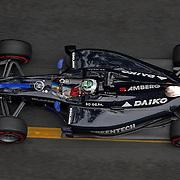 GP2 Monaco 2015