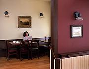 The Liberties restaurant and bar, San Francisco. 1999