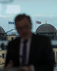 Conservatives reject call for Scottish referendum | Edinburgh | 16 March 2017