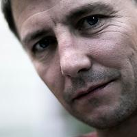 Scott Giles Portrait