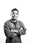 "John Dinh<br /> Navy<br /> O-3<br /> 05/22/98-Present<br /> Naval Flight Officer<br /> OEF, OSW<br /> <br /> ""Coming home from deployment.""<br /> <br /> Veterans Portrait Project<br /> Virginia Beach, VA"