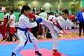 01st Jul 2018 - Kaizen Ru Karate Tournament