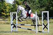 09 - 29th Aug - Show Jumping