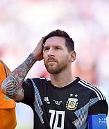 Argentina/Iceland 16/6