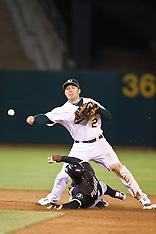 20100921 - Chicago White Sox at Oakland Athletics (Major League Baseball)
