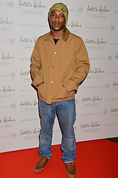 ASHLEY WALTERS at a screening of 2 short films as part of the Corinthia Hotel's Artist in Residence held at The Corinthia Hotel, Northumberland Avenue, London on 12th May 2014.