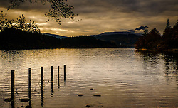 Evening at Loch Ard, Loch Lomond & The Trossachs National Park<br /> <br /> (c) Andrew Wilson | Edinburgh Elite media