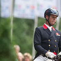 KPMG Prijs International Grand Prix Special - Dressage CDI3*