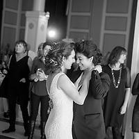 Vancouver Wedding Photography - Main Street Wedding - XIMENA + MAGALI!