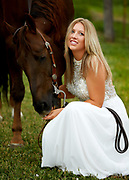 Makayla Davis photo by Aspen Photo and Design