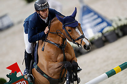 Guerdat Steve, SUI, Bianca<br /> LONGINES FEI World Cup™ Finals Paris 2018<br /> © Dirk Caremans<br /> 15/04/18