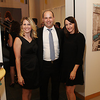 Becca Zimmerman, Matt and Catherine Ablington