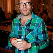 NLD/Amsterdam/20130701 - Keti Koti Ontbijt 2013 op het Leidse Plein, Patrick Lodiers